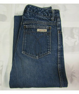 Calvin Klein Size 29 X 32 Womens Made In USA Jeans Mom 1970s Brooke Shields - $49.99