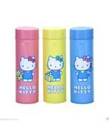 [Official] HELLO KITTY : 3 Flavored - Sweet Green Tea Powder 70g (2.46oz... - $19.75