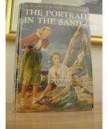 Dana Girls PORTRAIT IN THE SAND #12 Carolyn Keene HC/DJ GIRLS SERIES MYS... - $12.50