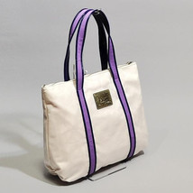 "COACH POPPY ""WOULDN'T BELIEVE"" GLAM TOTE NWT 14980 image 5"