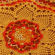 Doily   pineapple 3 color sunburst closeup2 center sq 3640 af 500x thumb200