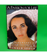 1995 First Edition/Printing Book, A Passion For Life By Donald Spoto, Mi... - $3.95