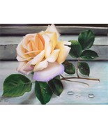 The Rose - $1,100.00