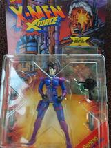 Marvel X-Men X-Force Domino Toy Biz  New - $17.99