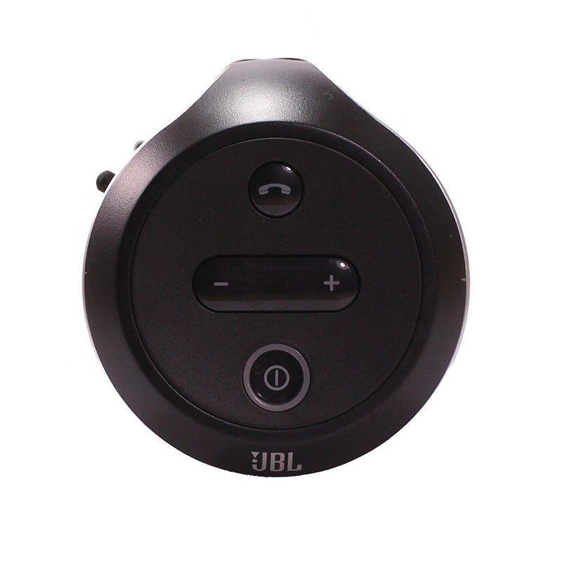 JBL Flip BLACK Wireless Bluetooth Portable Stereo Versatile Speaker System