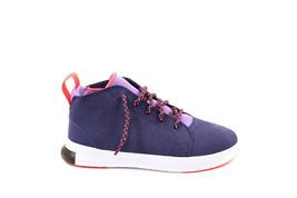 Converse Junior CTAS Easy Ride Mid 654296C Sneakers Purple Size US 13.5 - $48.31