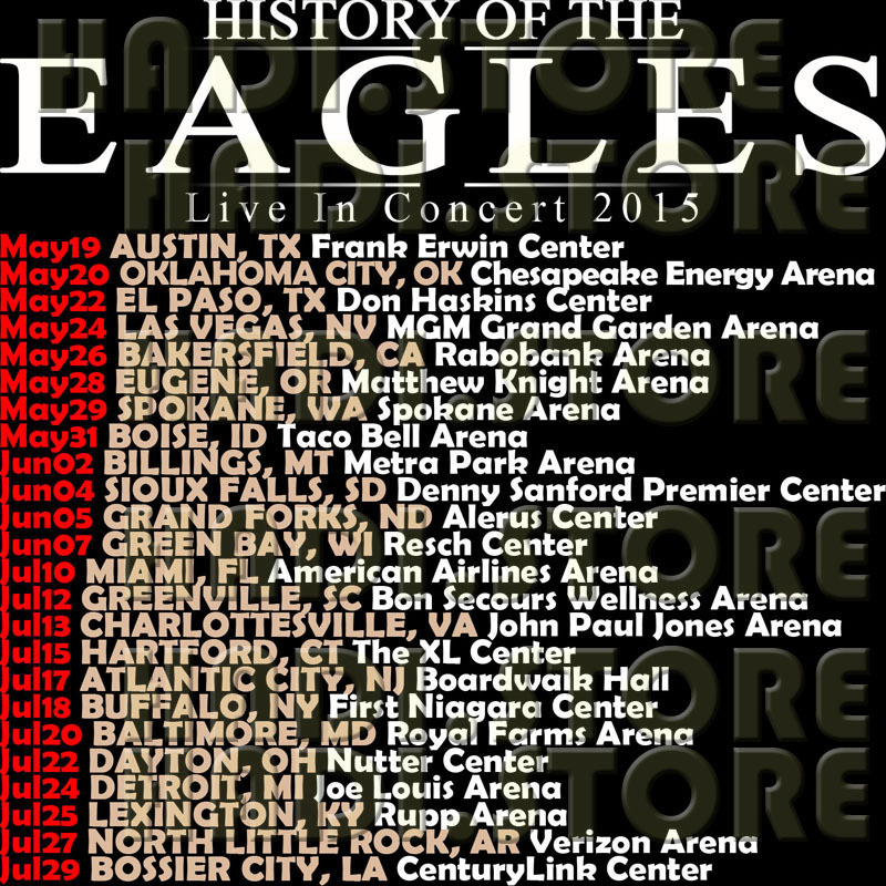 Eagles Tickets | Eagles Concert Tickets & Tour Dates - HD Wallpapers