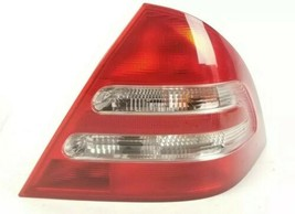 2001-2004 Mercedes C240 C320 W203 Right Passenger Side Taillight Tail Li... - $89.24