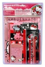 Hello Kitty Stationary Value Pack, Back to Scho... - $14.36