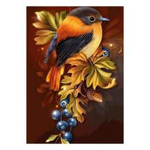 (24)5D Diamond Animal Painting DIY Crafts Embroidery Home Art Cross Stit... - $20.00