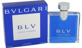 Bvlgari Blv 3.4 Oz Eau De Toillette Cologne Spray image 3