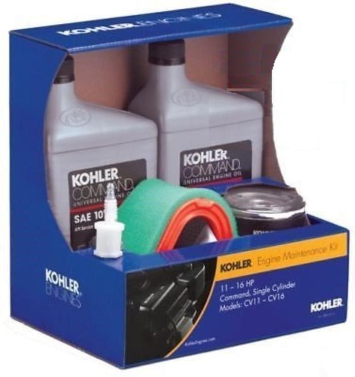 Kohler Maintenance Kit Cv11 Cv12 5 Cv13 Cv14 and 50 similar items