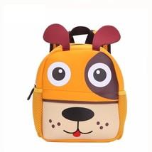 New 3D Cute Animal Design Backpack Kids School Bags For Teenage Girls Boys Bags - $16.45