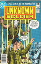 The Unknown Soldier Comic Book #236 DC Comics 1980 FINE - $5.24