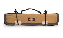 Dickies Work Gear 57007 Grey/Tan Small Wrench Roll - $14.33