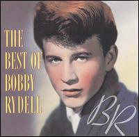BOBBY RYDELL (THE BEST OF BOBBY RYDELL) K-TEL