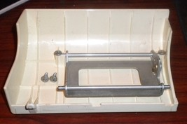 Singer Quantum CXL Auxillary Bed #283584 w/Hinges & Screws - $15.00