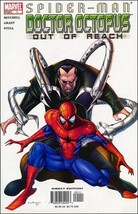 Marvel SPIDER-MAN/DOCTOR OCTOPUS: OUT OF REACH #1 FN/VF - $0.69