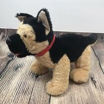 Build a Bear German Shepard Dog Stuffed Animal Plush BABW Shepherd Puppy - $19.99