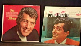 Dean Martin Christmas Album Record    AA-191757 Vintage Collectible