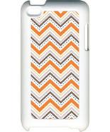 Different Colored Multi Chevron Designs on iPod Touch 4th Gen 4G TPU Har... - $13.95