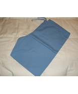 Size XL  Uni-Sex Scrub Bottoms  Light Blue - $7.99