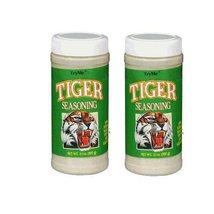 2Shakers  5 oz Try Me@ Tiger Seasoning  - $9.99