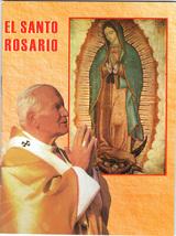 El Santo Rosario - L20.0012