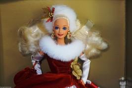 Barbie PEPPERMINT PRINCESS DOLL~WINTER PRINCESS... - $19.95