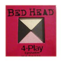Tigi Bed Head 4-Play Eyeshadow Smokey Eyes 0.28oz - $49.99