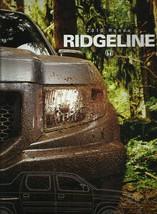 2010 Honda RIDGELINE sales brochure catalog 10 US RT RTS RTL - $8.00