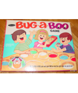 BUG A BOO ACTION GAME 1968 WHITMAN WESTERN PUBLISHING COMPLETE EXCELLENT - $25.00