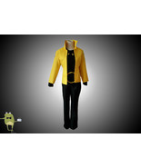 Naruto So6P Sage of Six Paths Mode Cosplay Costume Buy - $95.00