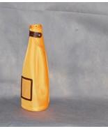 Veuve Clicquot Champagne 750 ml Orange Bottle Holder Cooler - $25.00