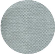 Smoke Blue 36ct Edinburgh Linen 13x8 1/8yd cut Zweigart cross stitch fabric - $8.10