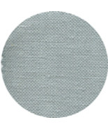 Smoke Blue 36ct Edinburgh Linen 13x8 1/8yd cut Zweigart cross stitch fabric - $8.10