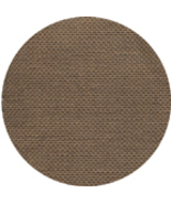 Bark Brown 36ct Edinburgh Linen 36x27 1/2yd cut Zweigart cross stitch fa... - $34.65