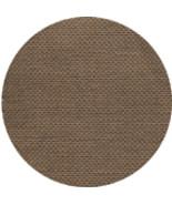 Bark Brown 36ct Edinburgh Linen 36x55 1yd cut Z... - $69.30