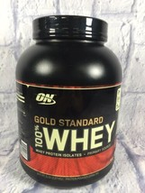 Gold Standard 100% Whey, Cookies & Cream, 5 lbs (2.27 kg) - $59.99
