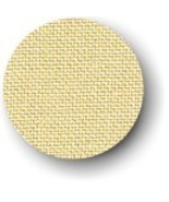 28ct Sand Cashel linen 13x18 cross stitch fabric Zweigart - $8.10