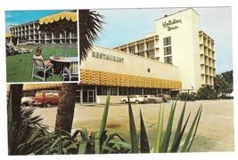FL Gainesville Holiday Inn University Center Motel Vintage Postcard - $7.99