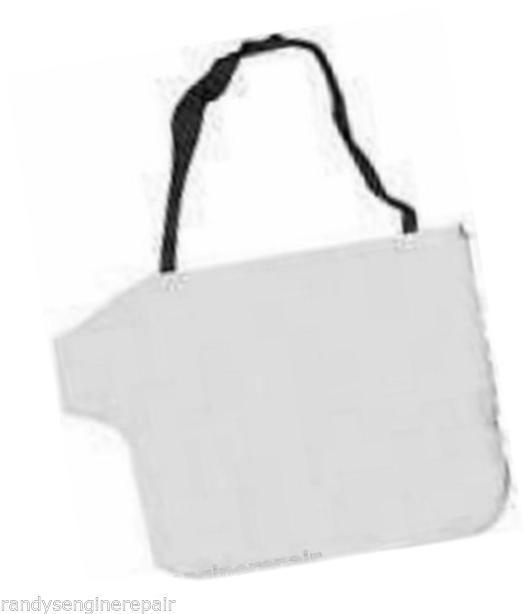 530095599, 530095564 Vac Vacuum Bag Craftsman Poulan Weedeater Blower OEM New