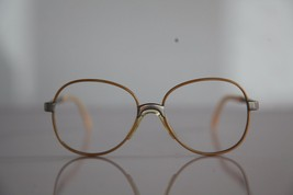 Vintage RODENSTOCK Eyewear, Silver Frame,  RX-Able Prescription lenses. ... - $42.08