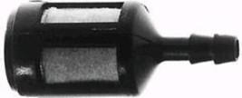 Homelite Sears Craftsman 49422 Gas Fuel Petrol Tank Filter 96639 UP0387 ps03380 - $8.99