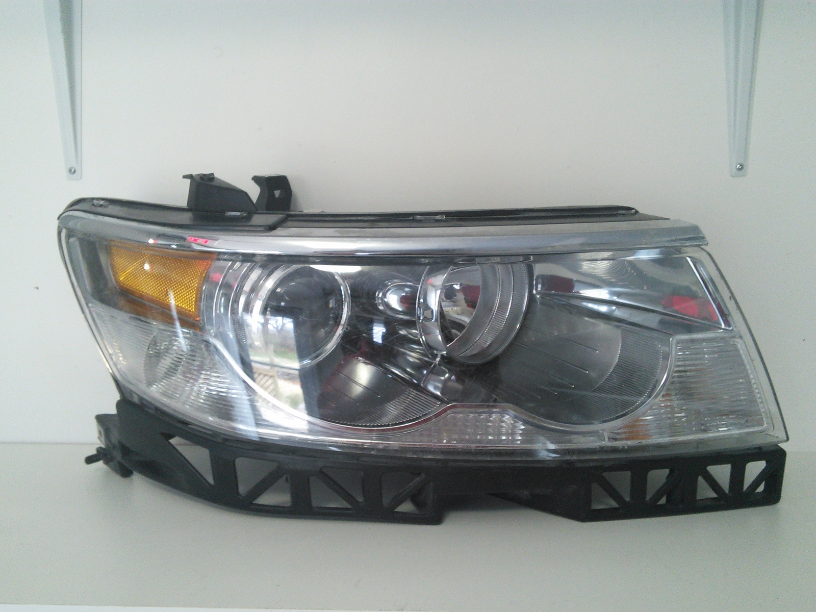 How To Replace 2007 Lincoln Mkz Headlight Bulb I Ve Got