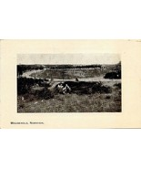 c1910 - Mousehold, Norwich, United Kingdom - Real Photo - Unused - $2.99