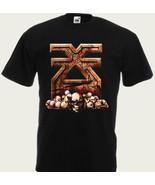 Warhammer  T-Shirt Khorne Symbol, Blood God, Geek T-shirt,  100% cotton,... - $25.00