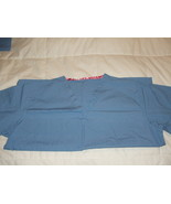 Size XL  Uni-Sex Scrub Top  by Fashion Seal - $7.99