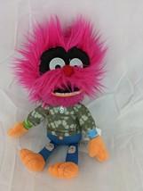"Disney Muppets Sesame Street Baby Animal Plush 9"" Just Play Stuffed Anim... - $12.95"
