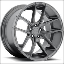 "19"" Niche Targa Wheels Rims Anthracite FITS ACURA TL - $950.00"